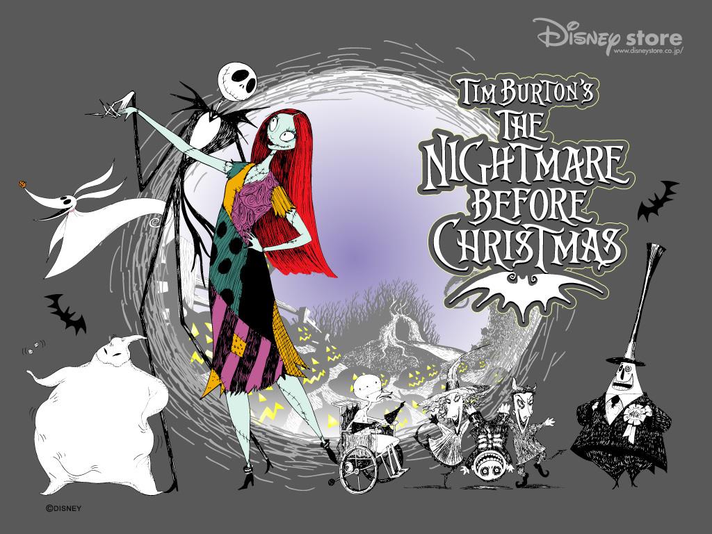 The Nightmare Before Christmas | Vili Flik