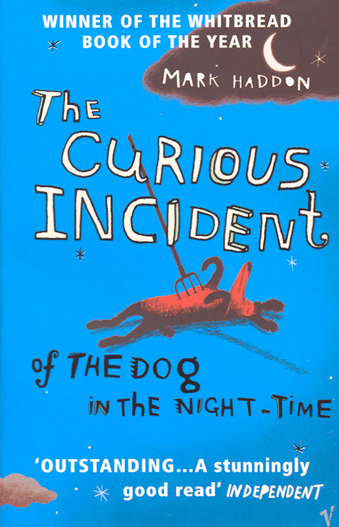 Curious Incident of the Dog in the Night-Time: Depiction of Aspergers Syndrome Essay